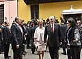 Pedro Pablo Kuczynski a su llegada a Palacio de Torre Tagle 4.jpg