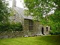 Penarth Fawr Medieval House (CADW) - geograph.org.uk - 1634648.jpg