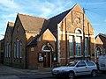 Peninsula Methodist Church, Strood - geograph.org.uk - 1053662.jpg