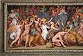 Perin del vaga, storie dei re di roma e trionfi militari, 1530-31, riquadri centrali 05.JPG