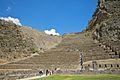 Peru - Sacred Valley & Incan Ruins 229 - Ollantaytambo ruins (8115044255).jpg