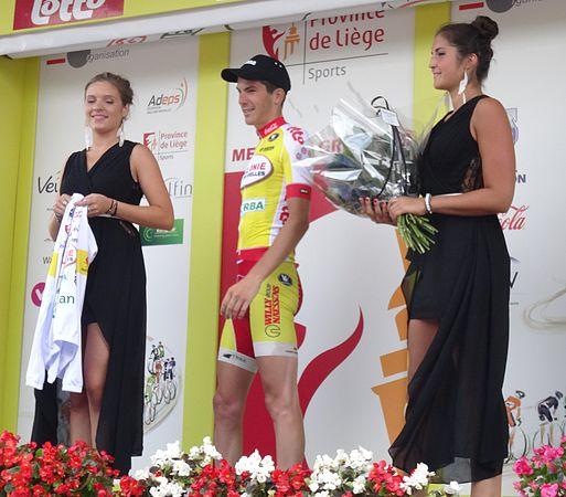 Perwez - Tour de Wallonie, étape 2, 27 juillet 2014, arrivée (D21).JPG