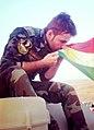 Peshmerga Kurdish Army (14959057750).jpg