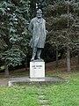 Petřín, Seminářská zahrada, Jan Neruda.jpg