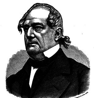 Peter Desnoyers Businessman and politician