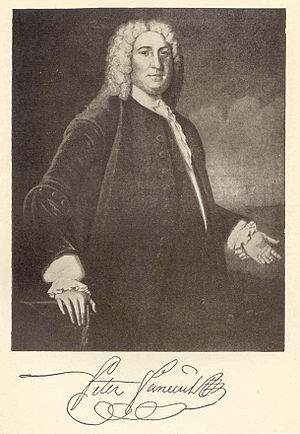 Peter Faneuil - Image: Peter Faneuil