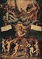 Peter de Witte - King David's Song of Praise to God.jpg