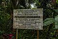 Petilasan Carangandul (sign), Purwokerto, 2015-03-22.jpg