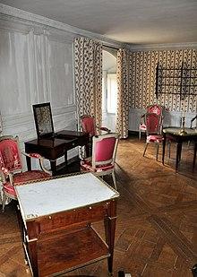 Palacio del Pequeño Trianón - Wikipedia 0e6b1779481