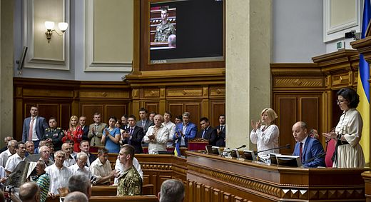 Petro Poroshenko on Day of Constitution of Ukraine 2016-06-28 19.jpg