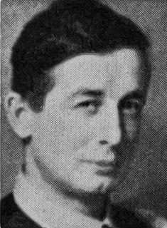 Petter Moen Norwegian resistance member