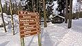 Peurunka recreational routes.jpg