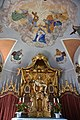 Pfarrkirche hl Kreuz Tweng Interior 08.jpg