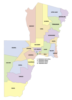 General Santos - Wikipedia