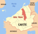 Ph locator cavite gen trias.png