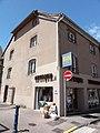 Phalsbourg (Moselle) Place d'Armes 03 MH.jpg