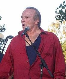 Phil Alvin, 4. Juli 2009, Irvine, Kalifornien