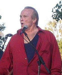 Phil Alvin