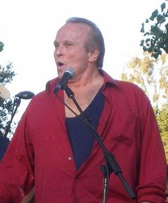 Phil Alvin - Phil Alvin, July 4, 2009, Irvine, California