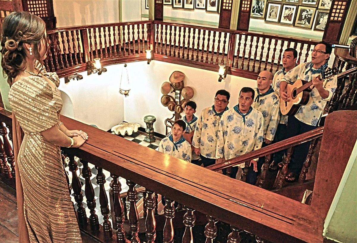Philippine Folk Music Wikipedia