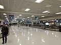 Phoenix Airport Baggage Claim.jpg