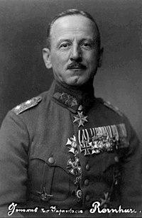 Photo - General der Infanterie - Reinhardt.jpg