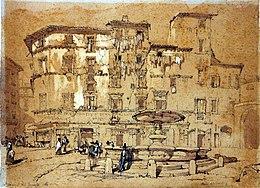 Piazza Santa Maria del Pianto Rome.jpg