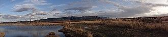 Whitehall, Montana - Image: Piedmont pond 2