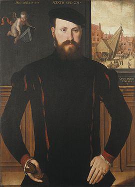 Pieter Jansz Pourbus