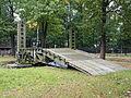 Pijler MGB brug uit 1976, Geniemuseum Vught, photo 2.JPG