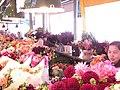 Pike Place Market - flower vendors 01.jpg