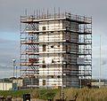 Pilot House restoration, Irvine, North Ayrshure.jpg