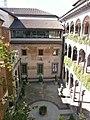Pinacoteca Ambrosiana in Milan - cortile interno (internal courtyard) - 2.JPG