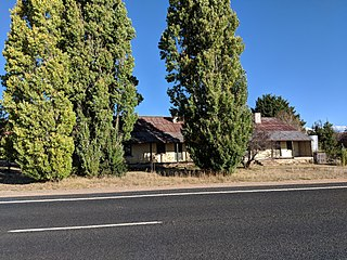 Pine Valley, New South Wales Town in New South Wales, Australia