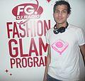 PinkStar's FG RADIO.JPG