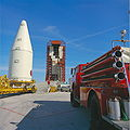 Pioneer 10 is moving to the pad.jpg