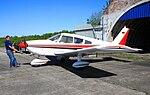 Piper PA-28 Cherokee 32120 origWI.jpg