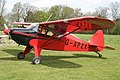 Piper PA22-150 G-APZX (6966539980).jpg