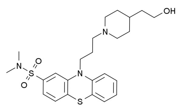 Pipotiazine