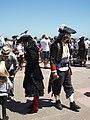 Pirates on the Penzance Prom (5874329678).jpg