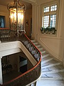 Pittock Mansion (2015-03-06), interior, IMG05.jpg
