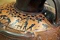 Pittore del louvre E739, hydria ricci, etruria (artigiani da focea), dalla banditaccia, 530 ac. ca., preparazione di sacrificio 13 bracieri.jpg