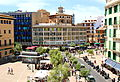 Plaça de l'Olivar i Convent de Sant Antoniet.JPG