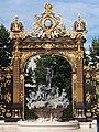 Place Stanislas, fountain, pic-002.JPG