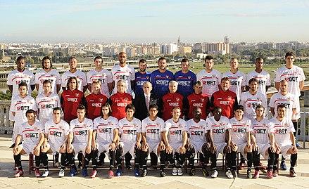 Plantilla del Sevilla F.C. Temporada 2010 11 0d7fa827f264b
