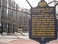 Plaques in Pittsburgh - IMG 7580.JPG