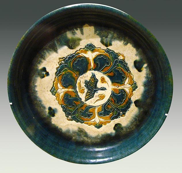 File:Plat à offrandes Chine Musée Guimet 2418 2.jpg