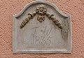 Poertschach Hauptstrasse 205 Reliefplatte F W 1835 22032015 1079.jpg