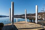 Poertschach Johannes-Brahms-Promenade Jilly-Beach Café-Terrasse 08032017 6511.jpg