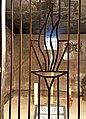 Poland-01357 - A Saints Cell... (31722427656).jpg